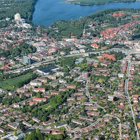 Langelandsplads showcase photocat
