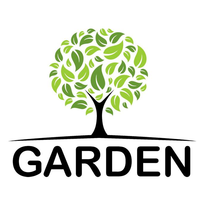 Photocat garden logo