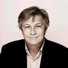Frederik Holberg